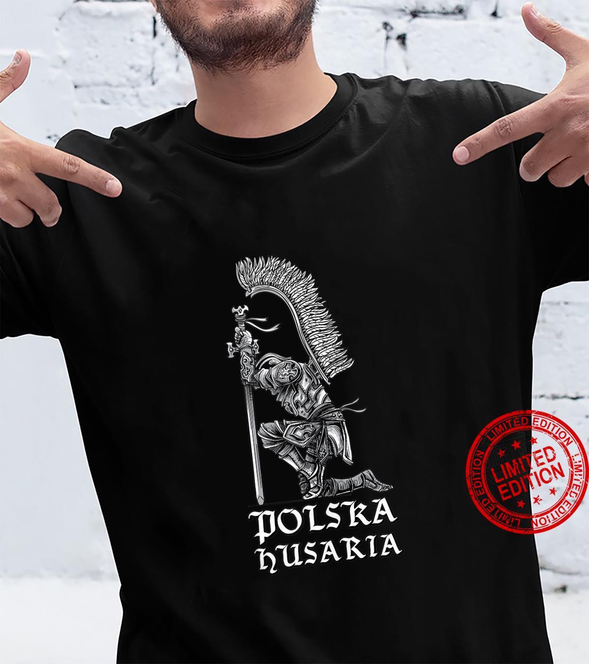 Polish Hussar Shirt