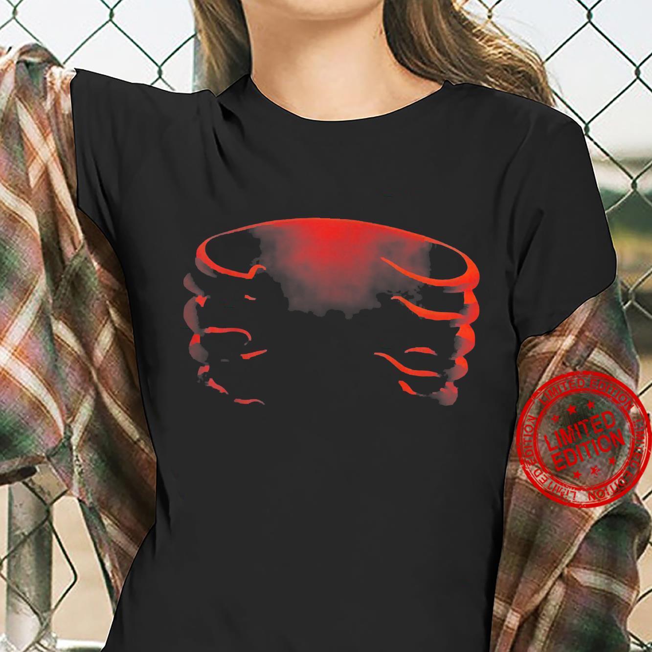 Undertow Tool Halloween Shirt ladies tee
