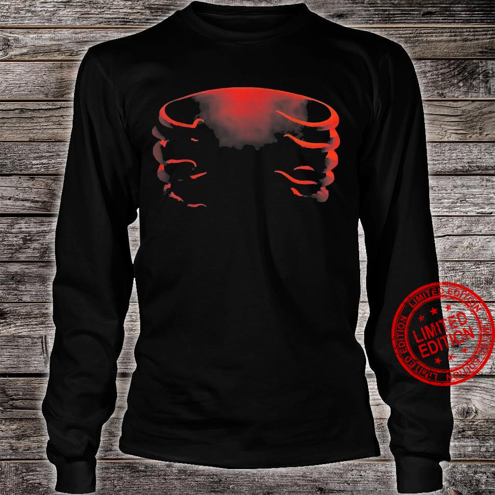Undertow Tool Halloween Shirt long sleeved
