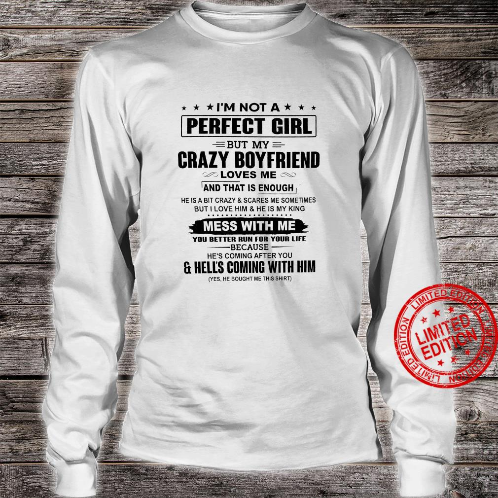Me perfect girl for Perfect Girlfriend